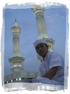 Subuh Ramadhan