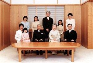 Keluarga Kekaisaran Jepang