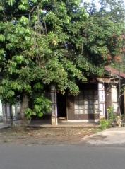 Rumah Pribadi yang sangat sederhana