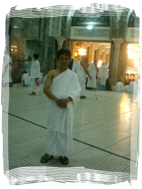 Sai (Di Marwah)