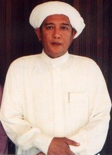 Kyai Haji Muhammad Zaini Abdul Ghani