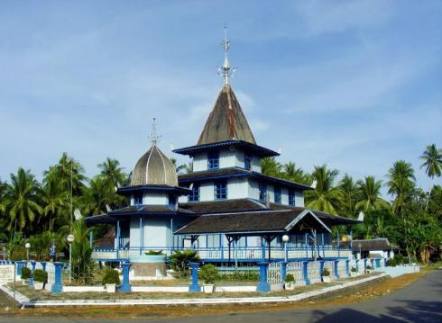 Masjid-baangkat